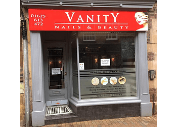 Vanity Beauty Salon