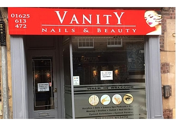 Vanity Nails & Beauty