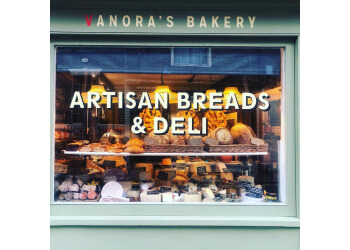 Vanora's Bakery