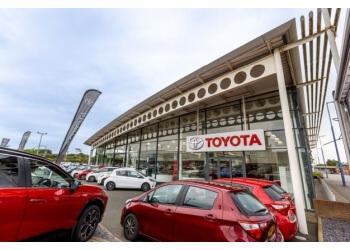 Vantage Toyota Wolverhampton
