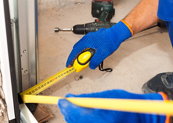 Vapour Shield UK Garage Doors