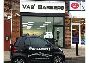 Vas' Barbers