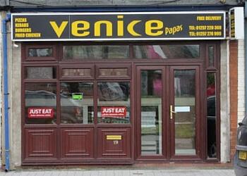Venice Papas Takeaway