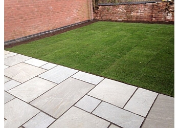 Verdant Landscaping Ltd.