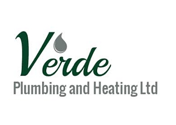 Verde Plumbing & Heating Ltd.