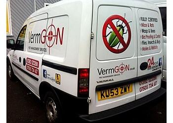 Vermgon Pest Management Services