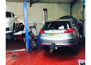 Vernon Auto Repairs