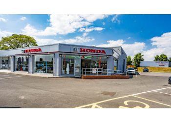 Vertu Honda