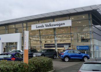 Vertu Volkswagen Leeds