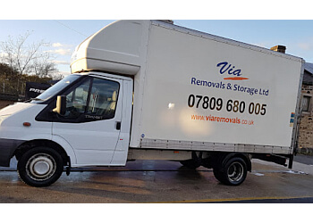Via Removals & Storage Ltd.