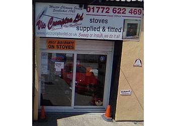 Vic Crompton Ltd.