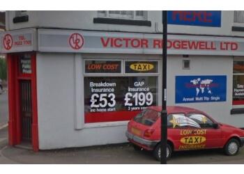 Victor Ridgewell Ltd.