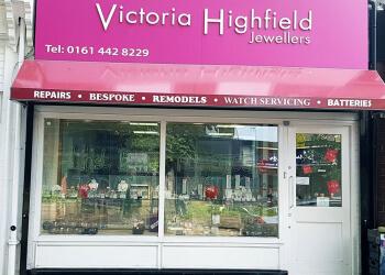 Victoria Highfield Jewellers