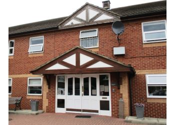 Victoria House Care Home - HC One