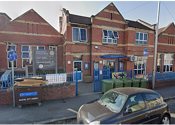 Victoria Park Primary School