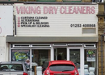Viking Professional Dry Cleaning