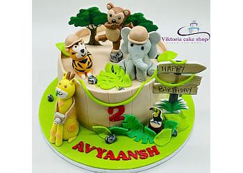 Viktoria Cake Shop