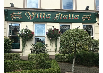 Villa Italia Restaurant
