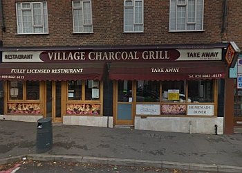 Village Charcoal Grill