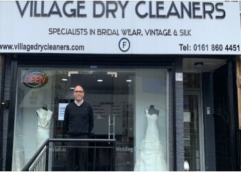 Village Dry Cleaners