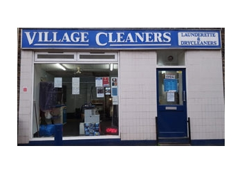 Village Laundry & Dry Cleaners