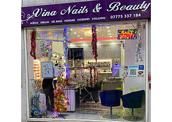 Vina Nails & Beauty