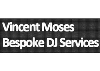 VINCENT MOSES BESPOKE DJ SERVICES