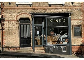 Vine's Bakery