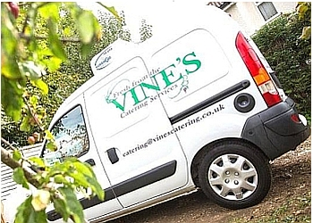 Vines Catering Service
