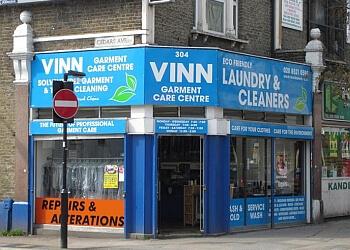 Vinn Cleaners