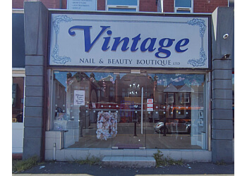 Vintage Nail & Beauty Boutique