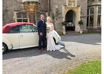 Vintage VW Weddings