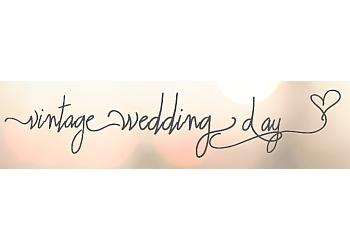 Vintage Wedding Day