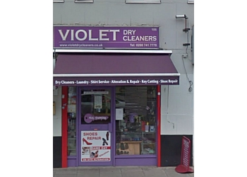 Violet Dry Cleaners