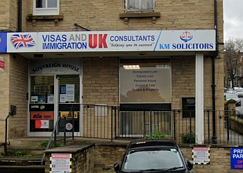 Visas and Immigration UK Consultants Ltd.
