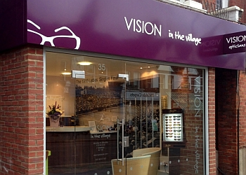 Vision Opticians