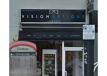 Vision Optique London