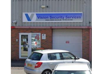 Vision Security Services Ltd