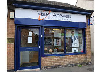 Visual Answers Opticians