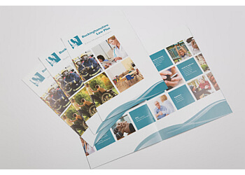 Visual Print and Design