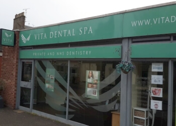 Vita Dental Spa
