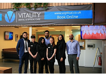 Vitality Dental Care