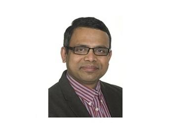 Vivekanandan Dhukaram, MB, MS (Orth), MSc, FRCS Ed, FRCS Orth