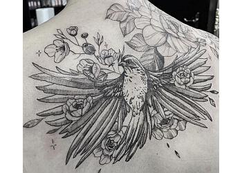 Vivid Ink Birmingham