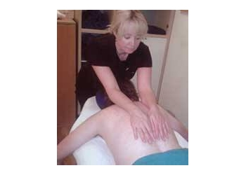 Vivienne Blackney Massage Therapist