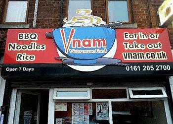 Vnam Vietnamese Restaurant