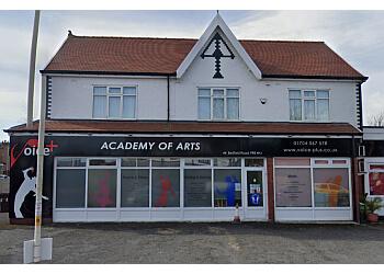 Voice-Plus Academy Of Arts