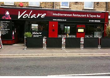 Volare Mediterranean Restaurant & Tapas Bar
