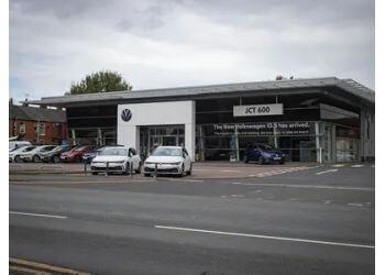 Volkswagen Wakefield