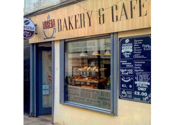 Voseba Bakery & Cafe